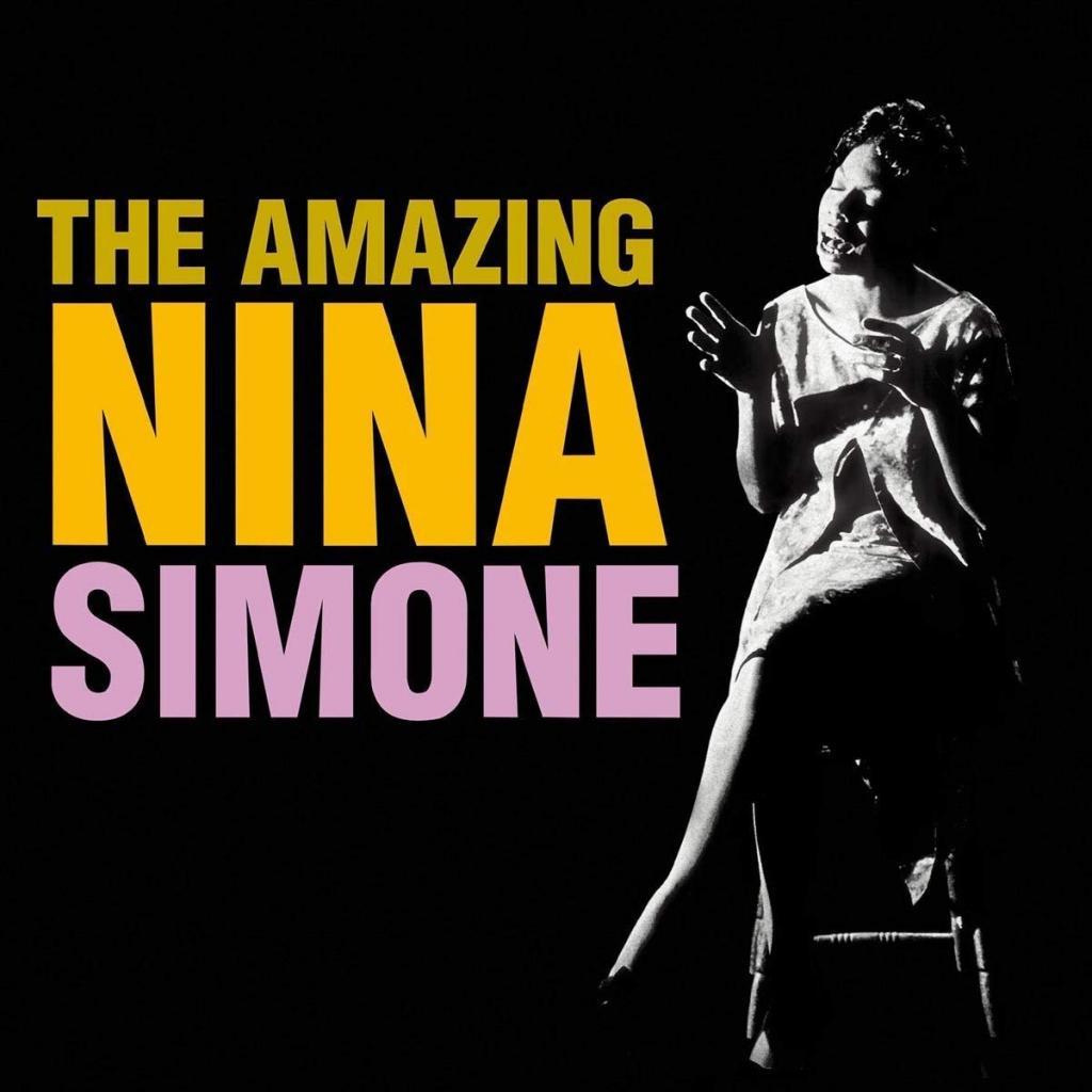 Vinyl Nina Simone - Amazing Nina Simone, Wax Love, 2018