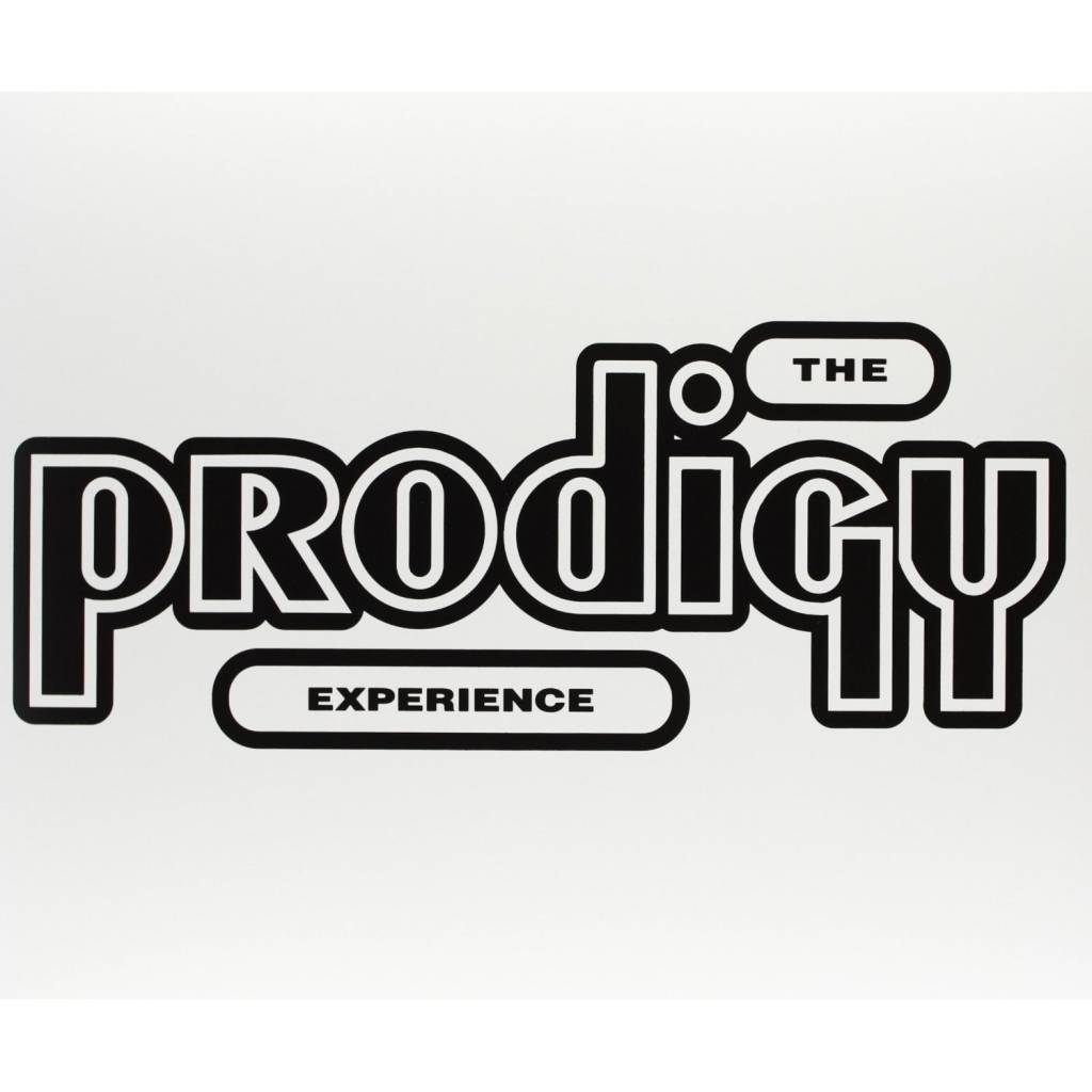 Vinyl Prodigy – The Experience, XL Recordings, 2008