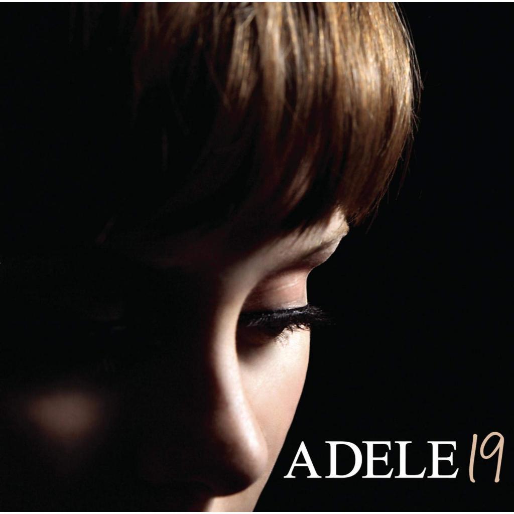 Vinyl Adele - 19, XL Recordings, 2008