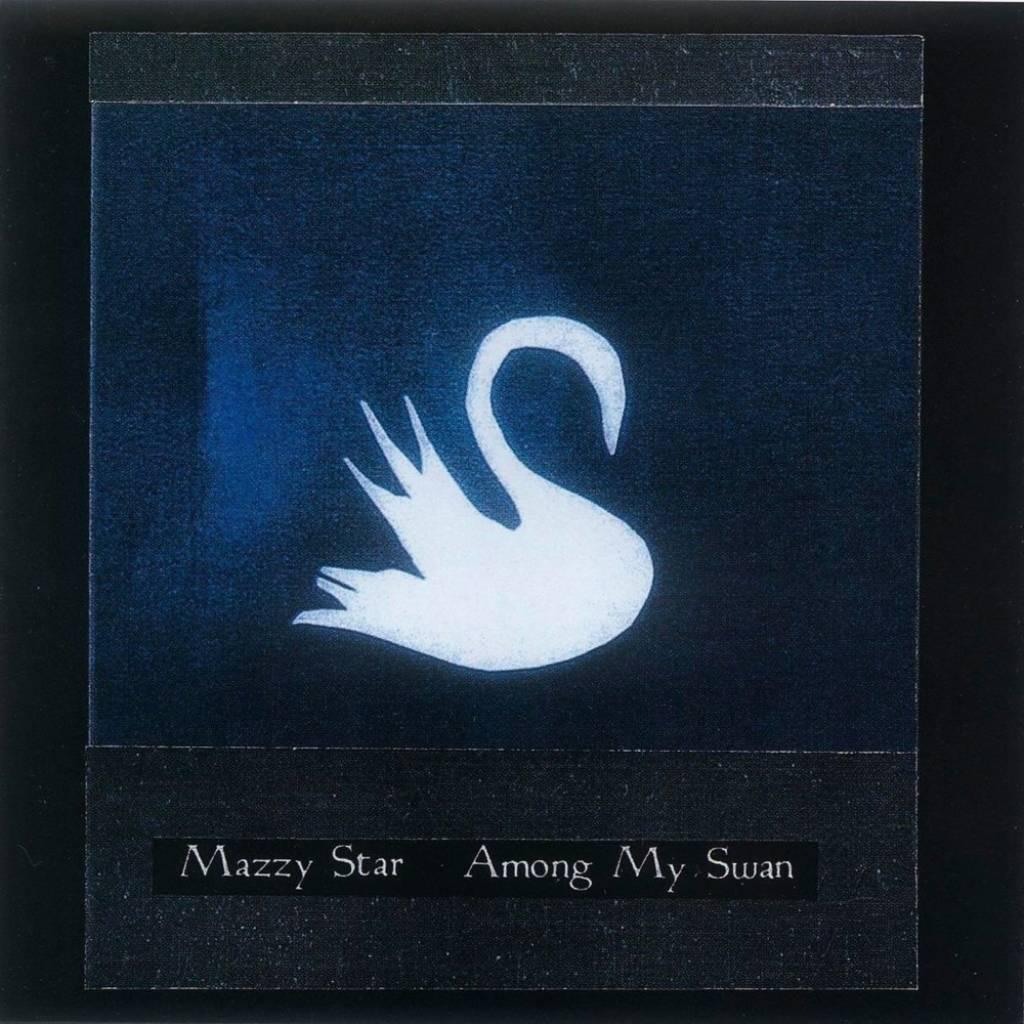 Vinyl Mazzy Star – Among My Swan, Plain Recordings, 1990, USA vydanie