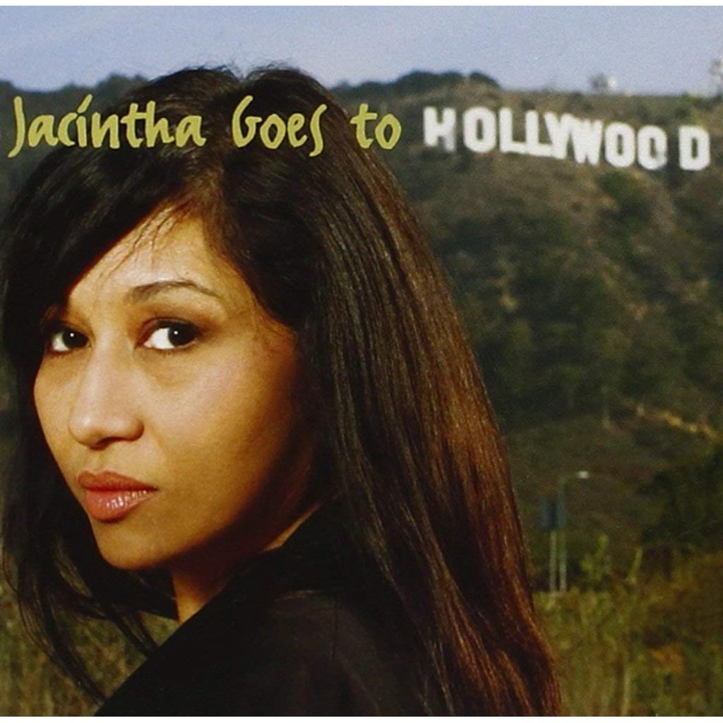 Vinyl Jacinta - Goes To Hollywood, Groove Note, 1990, 2LP, 180g, HQ, 45RPM, USA