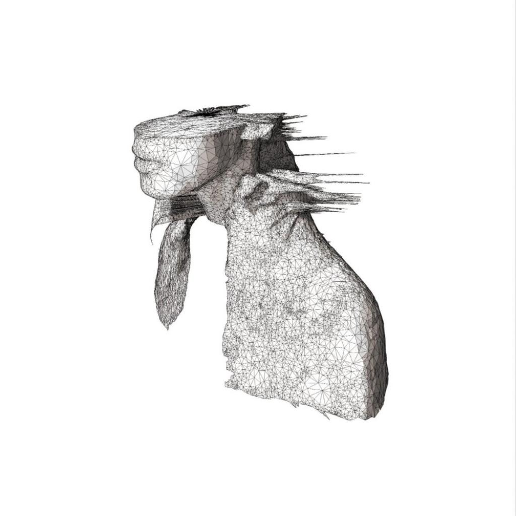 Vinyl Coldplay - A Rush Of Blood To The Head, Parlophone, 2002