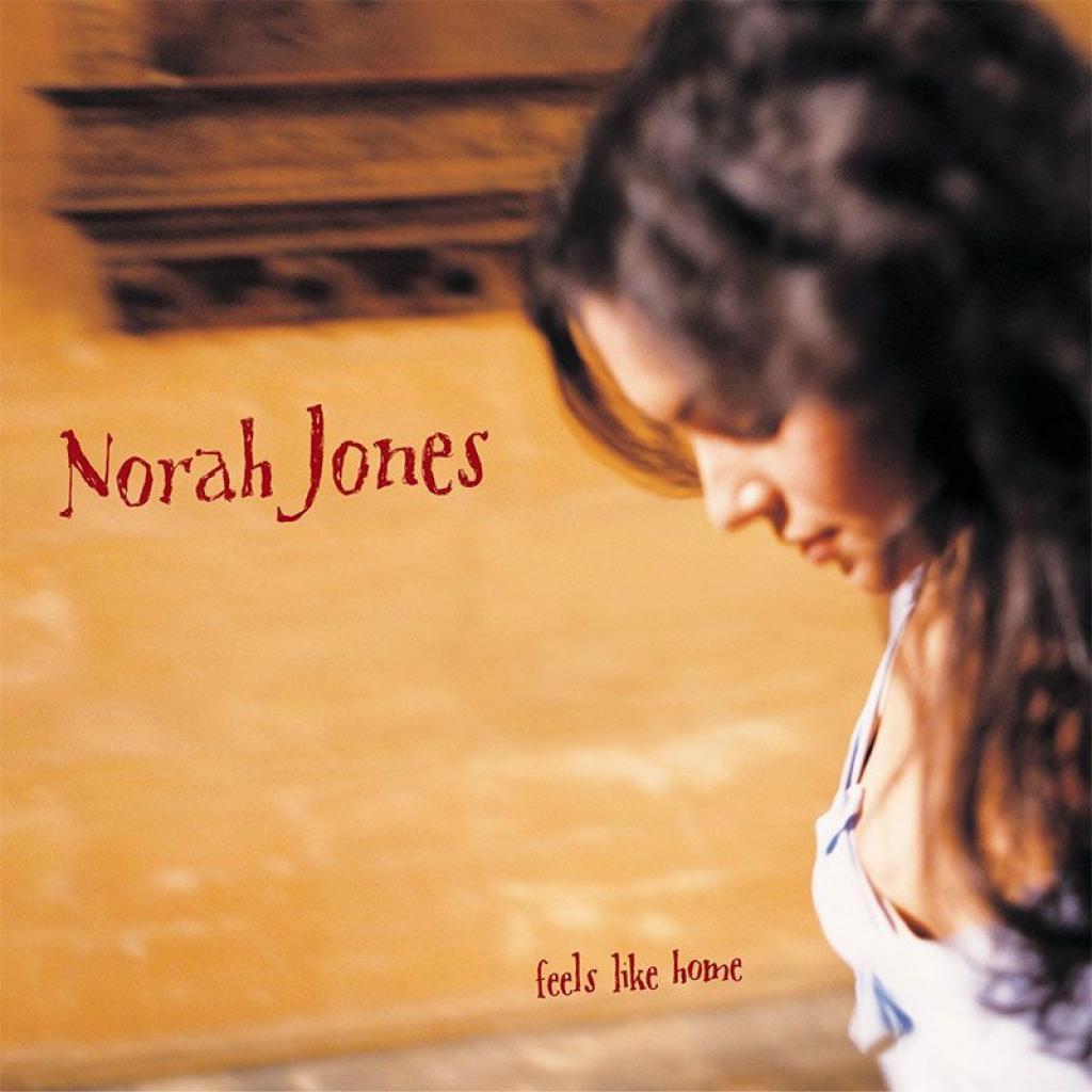 Vinyl Norah Jones - Feels Like Home, Blue Note, 2004