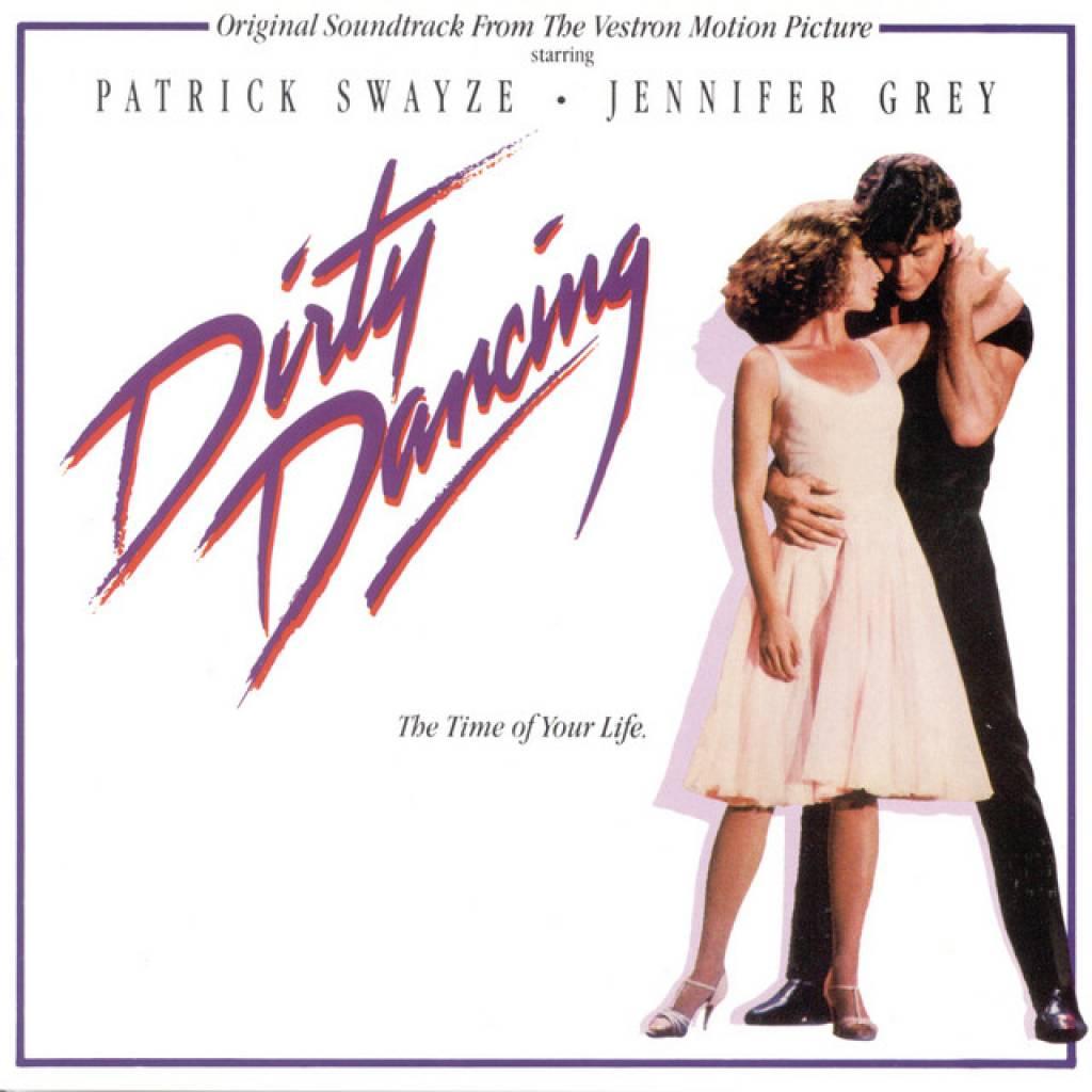Vinyl Dirty Dancing - Soundtrack, RCA, 2016