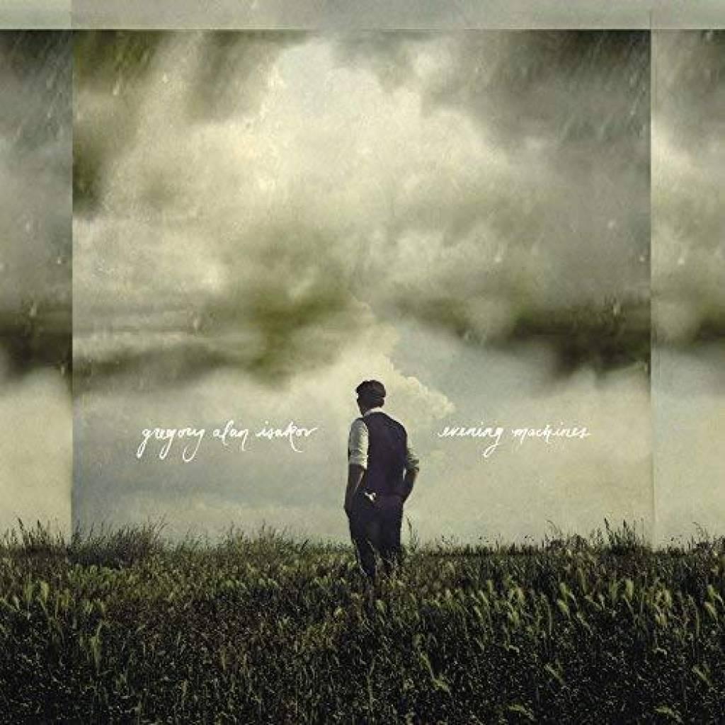 Vinyl Gregory Alan Isakov – Evening Machines, SPV, 2018