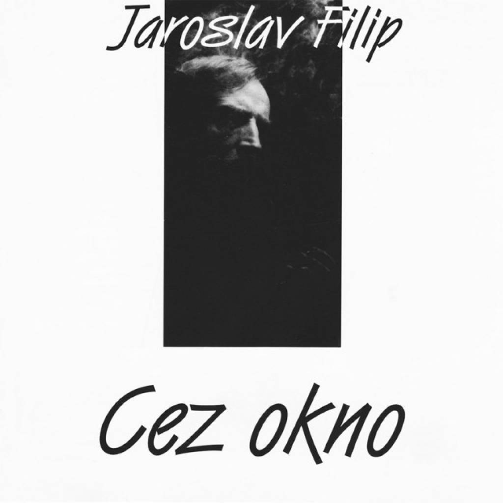 Vinyl Jaroslav Filip - Cez okno