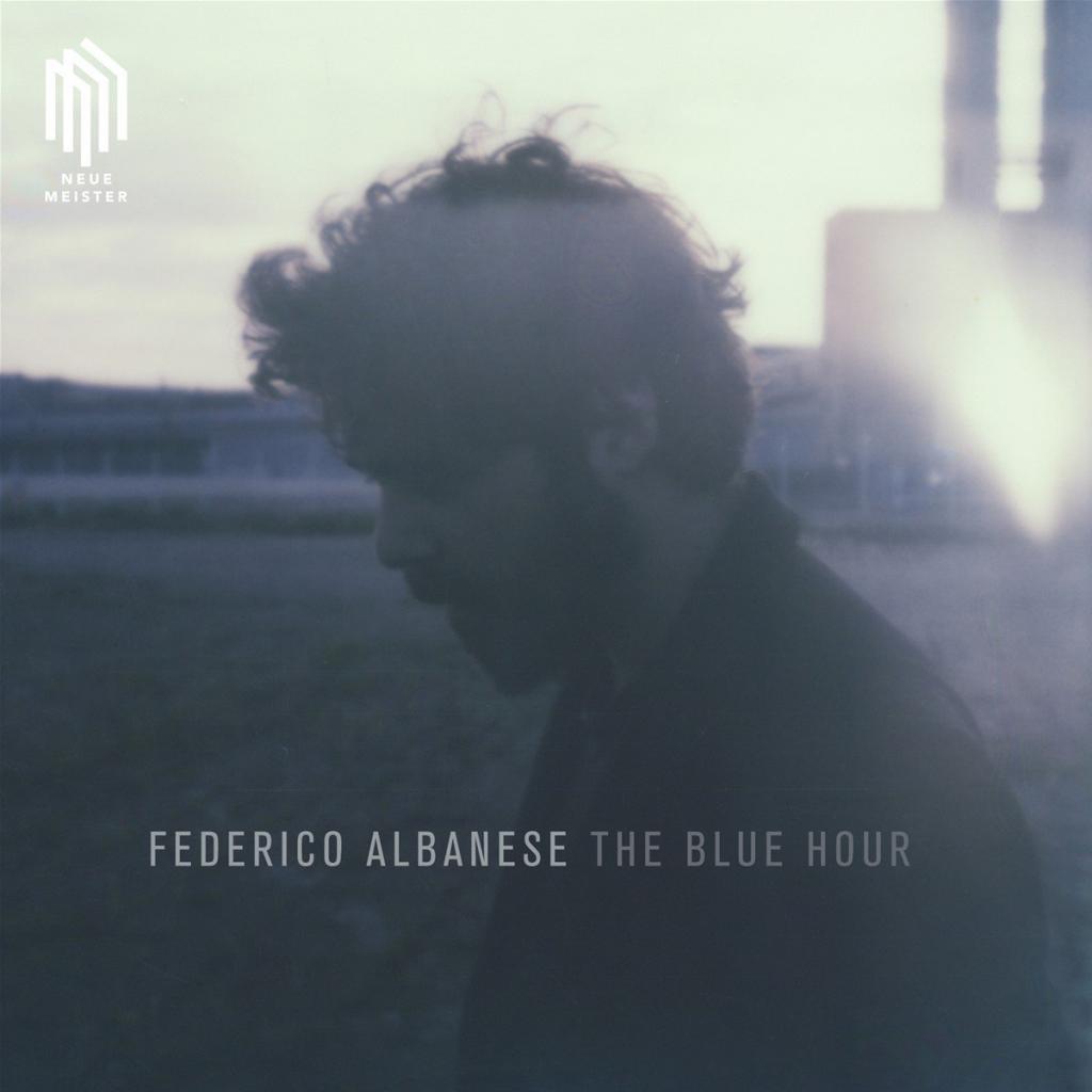 Vinyl Federico Albanese - Blue Hour, Neue Meister, 2016, 180g