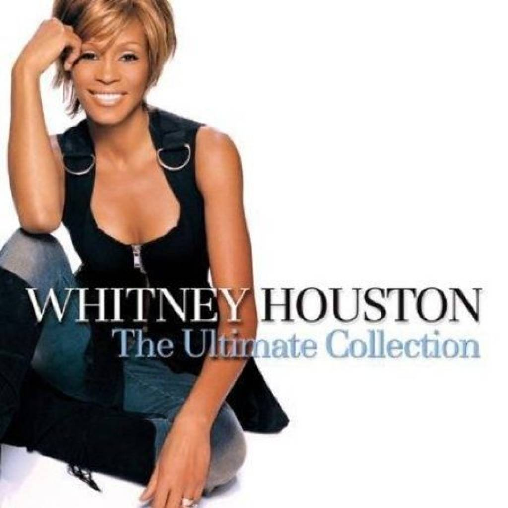 CD Whitney Houston - Ultimate Collection, Arista, 2007