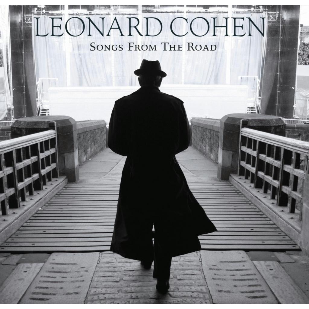 Vinyl Leonard Cohen - Songs from the Road, Columbia, 2018, 2LP