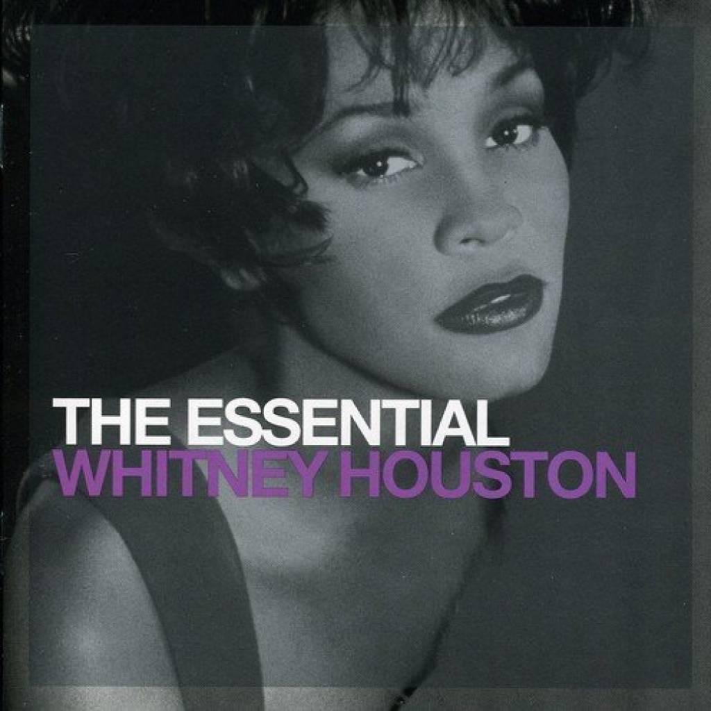 CD Whitney Houston - Essential Whitney Houston, Sony Music, 2011, 2CD