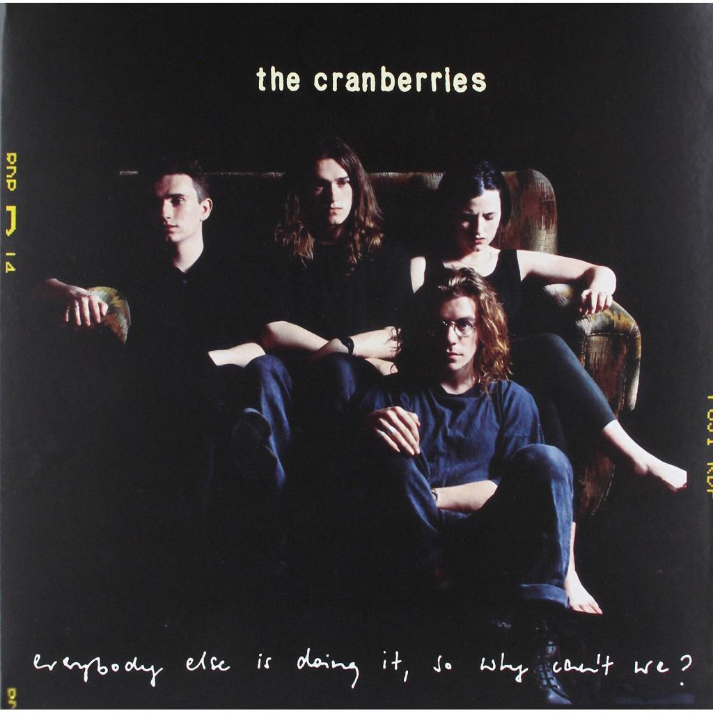 Vinyl Cranberries – Everybody Else Is Doing, Analog Spark, 2017, 180g, HQ, Gatefold Sleeve