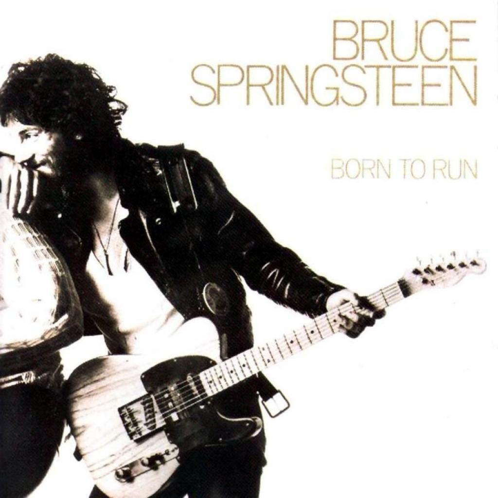 Vinyl Bruce Springsteen - Born to Run, Columbia, 2015