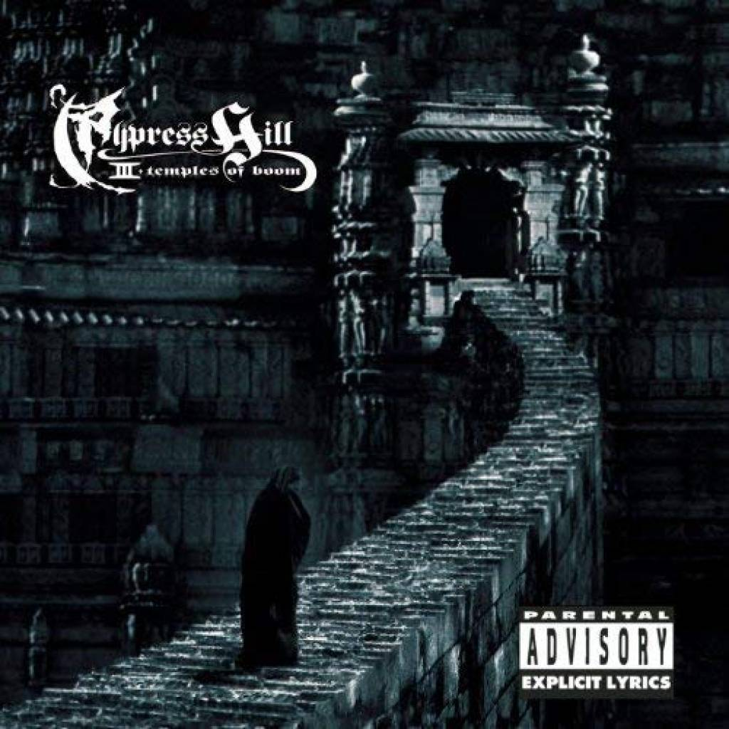 Vinyl Cypress Hill – III (Temples of Boom), Columbia, 2017, 2LP