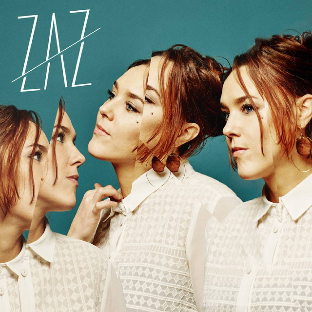 Vinyl Zaz - Effet Minoir, Warner France, 2018, 2LP