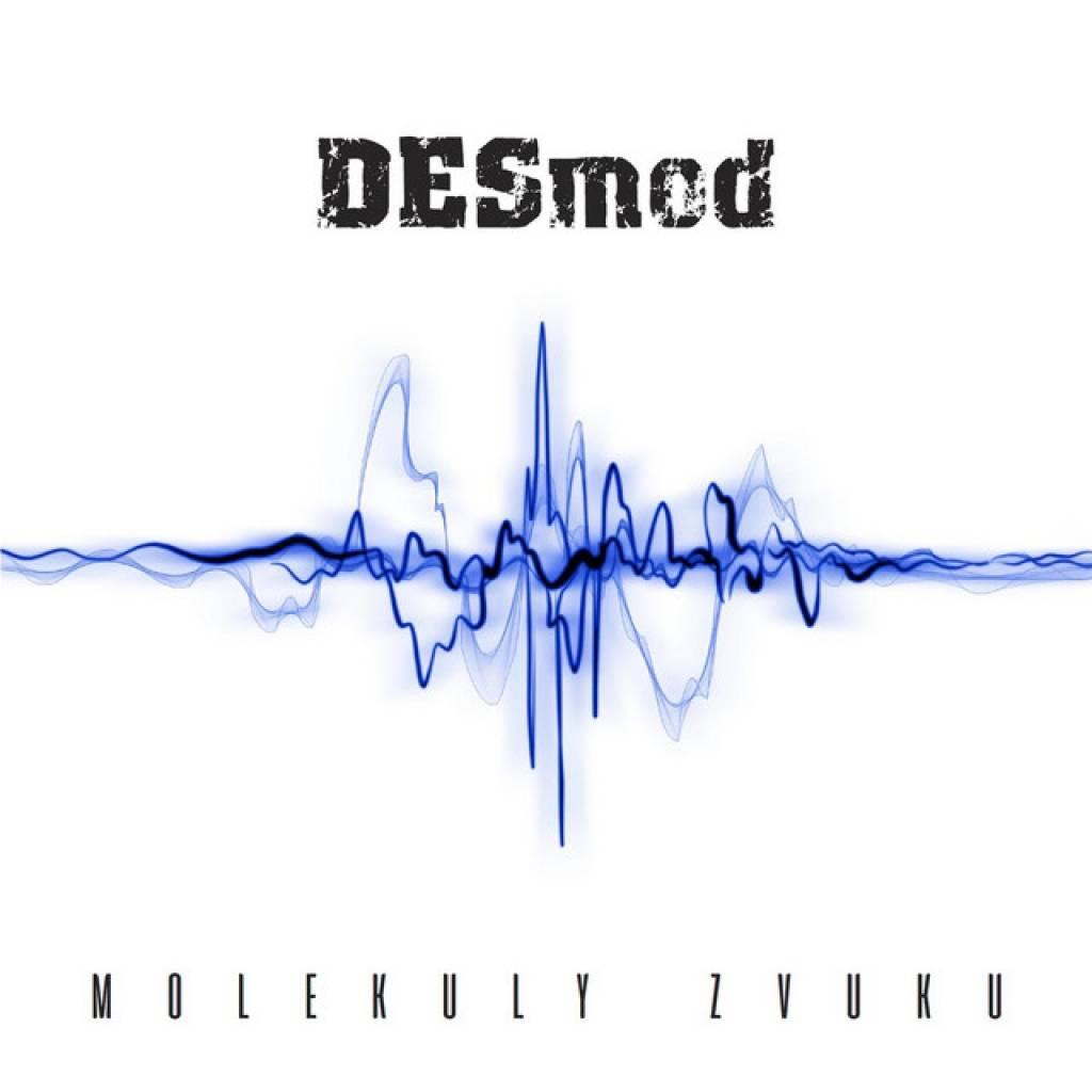 Vinyl Desmod - Molekuly zvuku