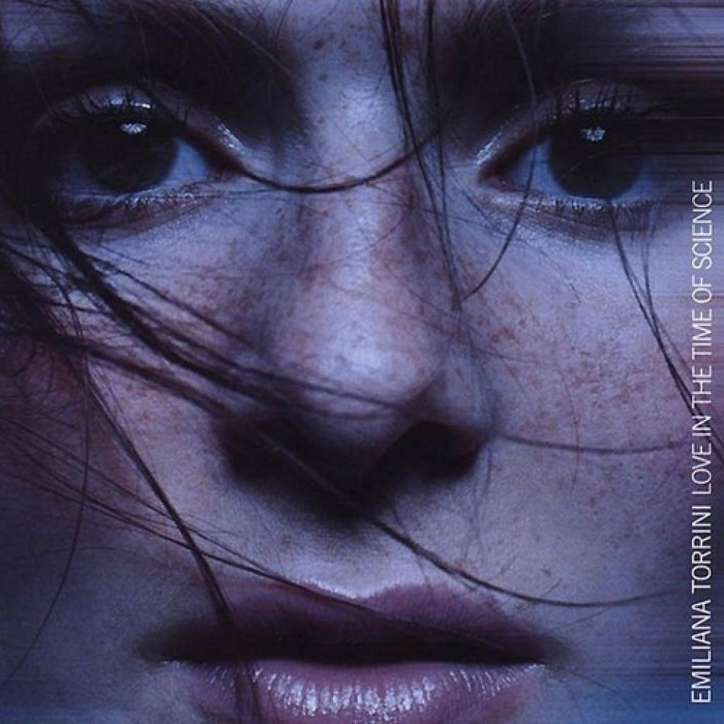 Vinyl Emiliana Torrini – Love in the Time of Science, One Little Indian, 2019