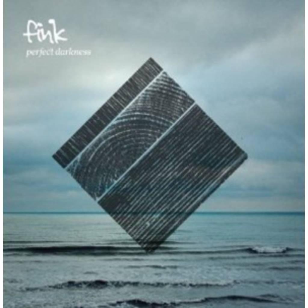 Vinyl Fink - Perfect Darkness, Ninja Tune, 2011