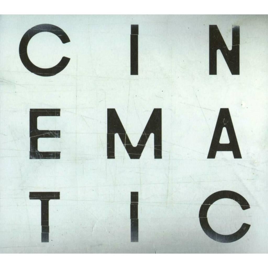 Vinyl Cinematic Orchestra – To Believe, Ninja Tune, 2019, 2LP