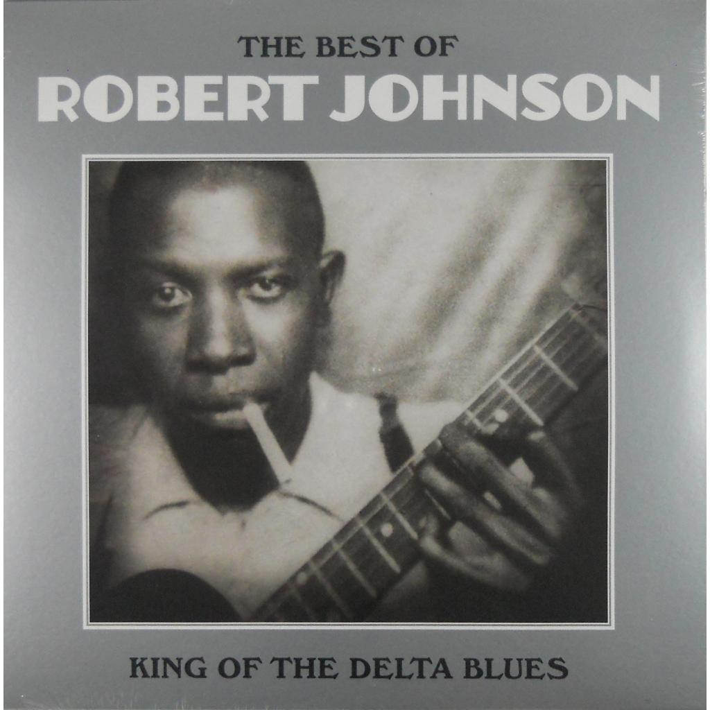 Vinyl Robert Johnson – the Best of, No Frills, 2014, 180g, HQ