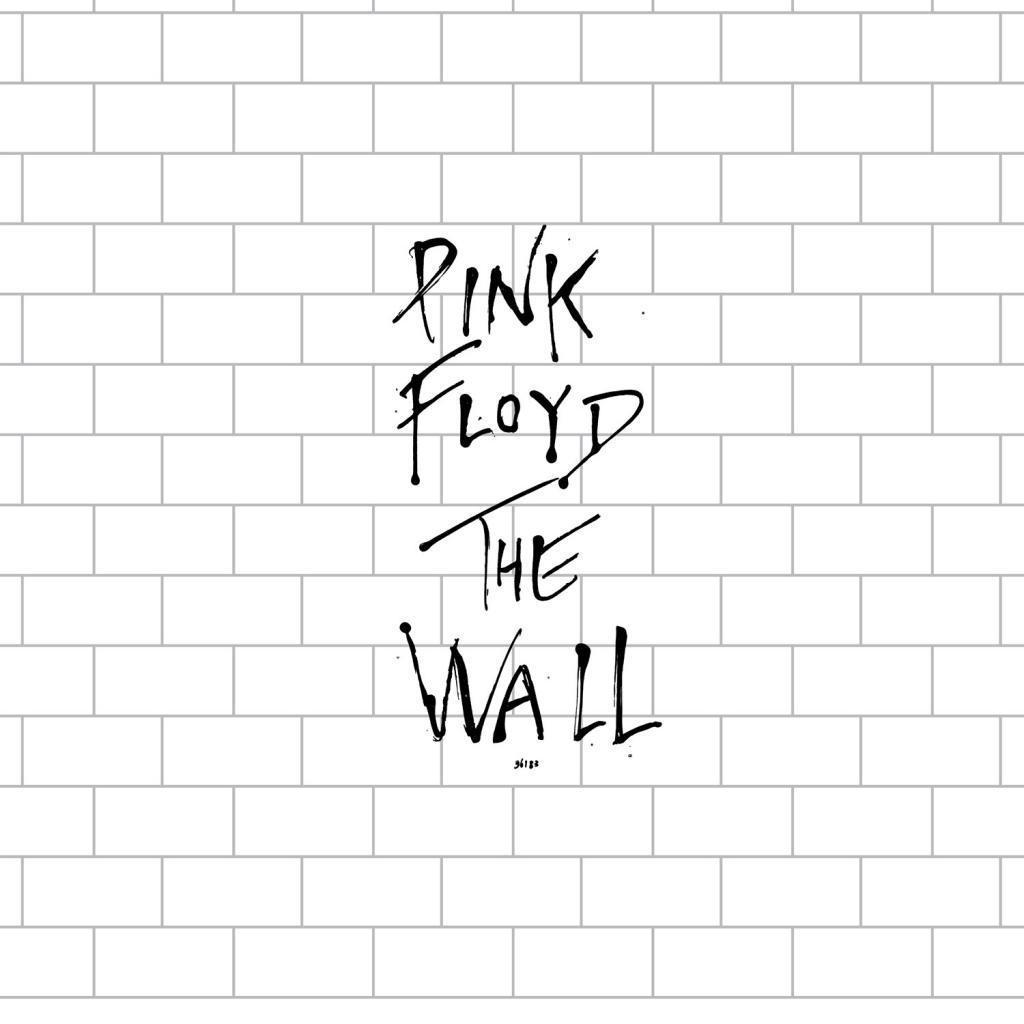 Vinyl Pink Floyd - Wall, EMI, 2018, 2LP, 180g