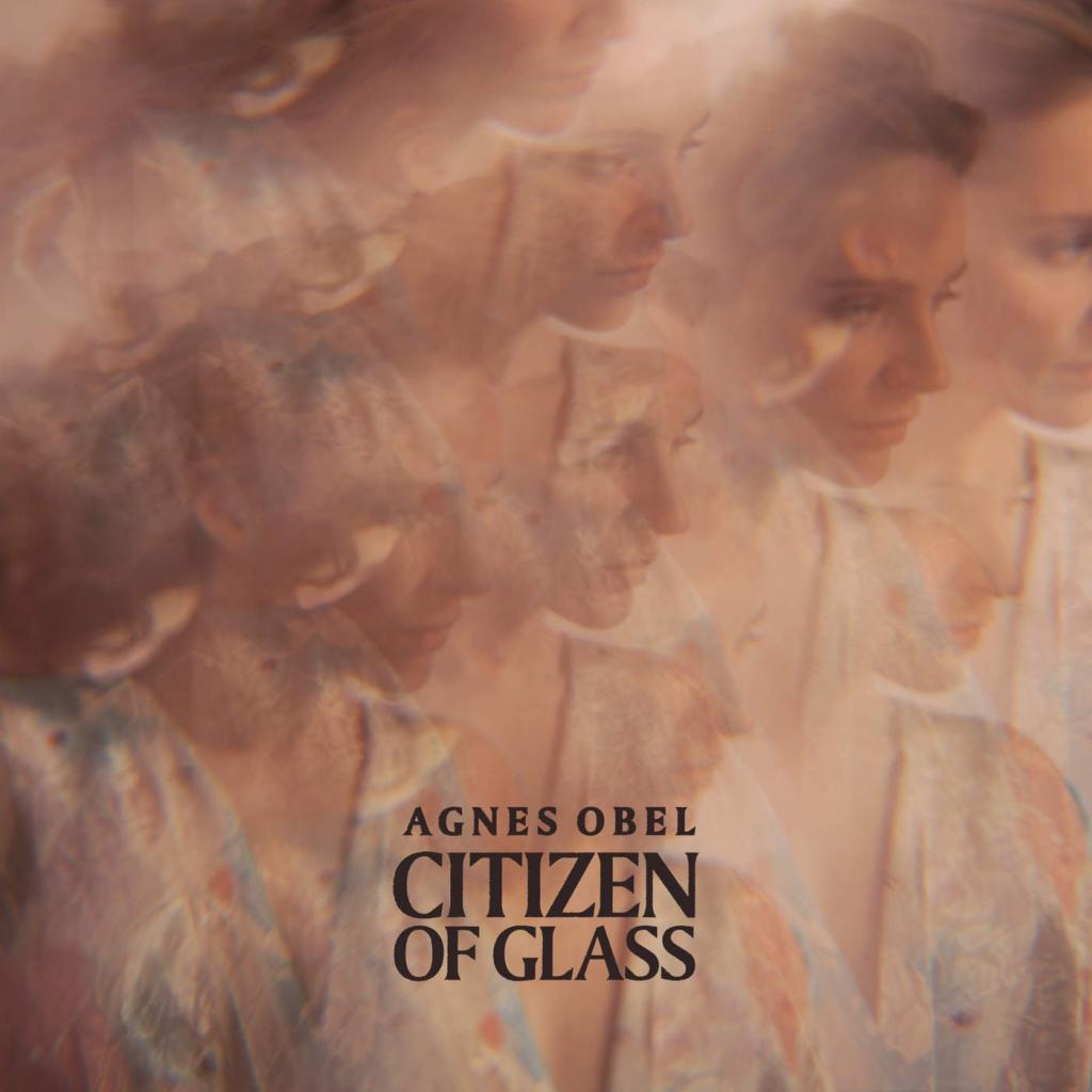 Vinyl Agnes Obel - Citizen Of Glass, Pias, 2016, 2LP