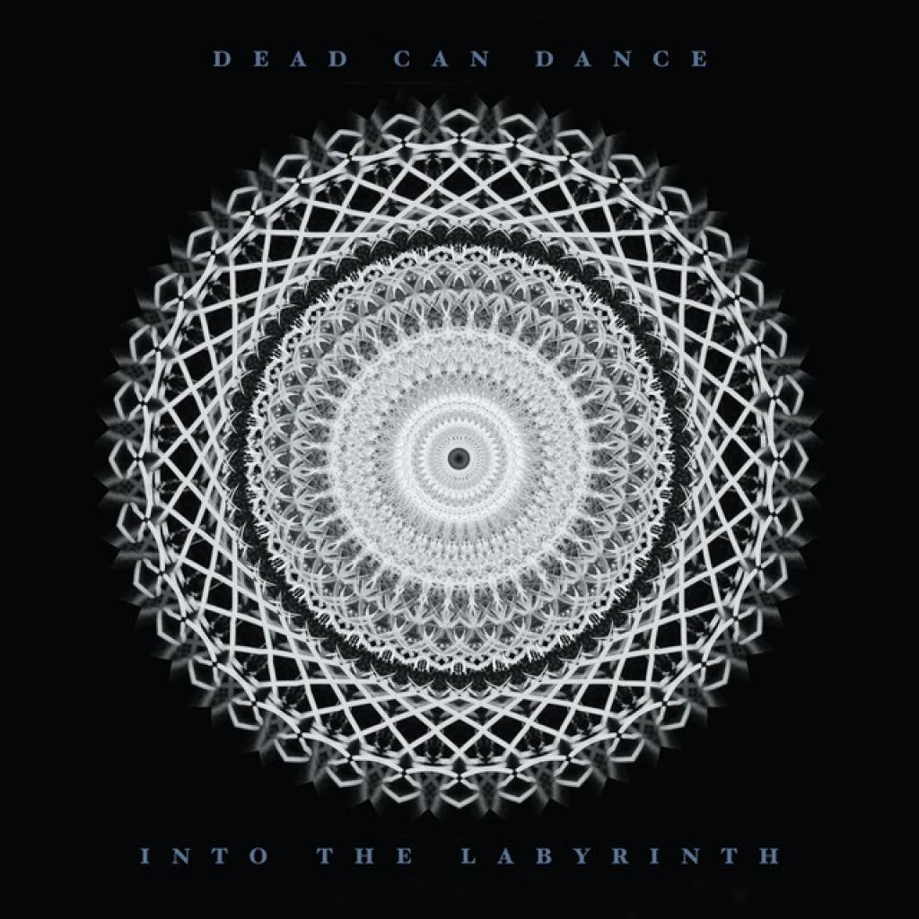 CD Dead Can Dance - Into the Labyrinth, 4AD, 2016