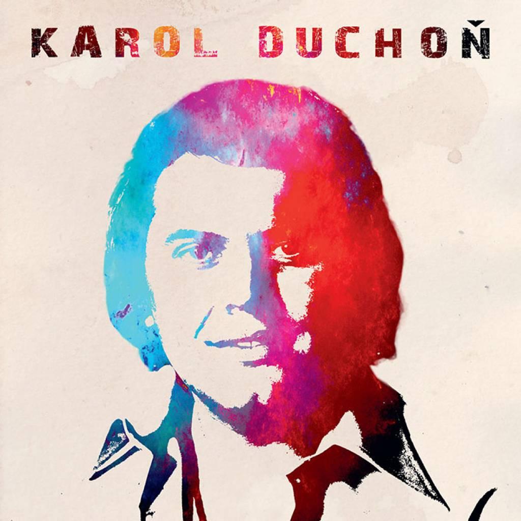 Vinyl Karol Duchoň - S úsmevom, Opus