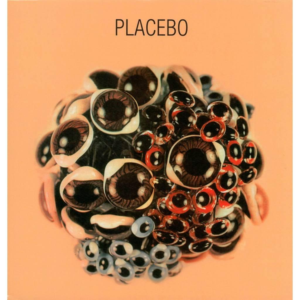 Vinyl Placebo (Belgium) - Ball of Eyes, Music on Vinyl, 2014, 180g