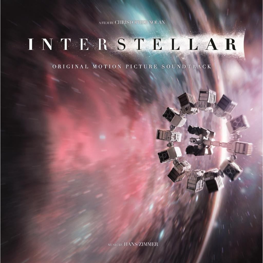 Vinyl Interstellar OST, Music on Vinyl, 2015, 2LP, 180g