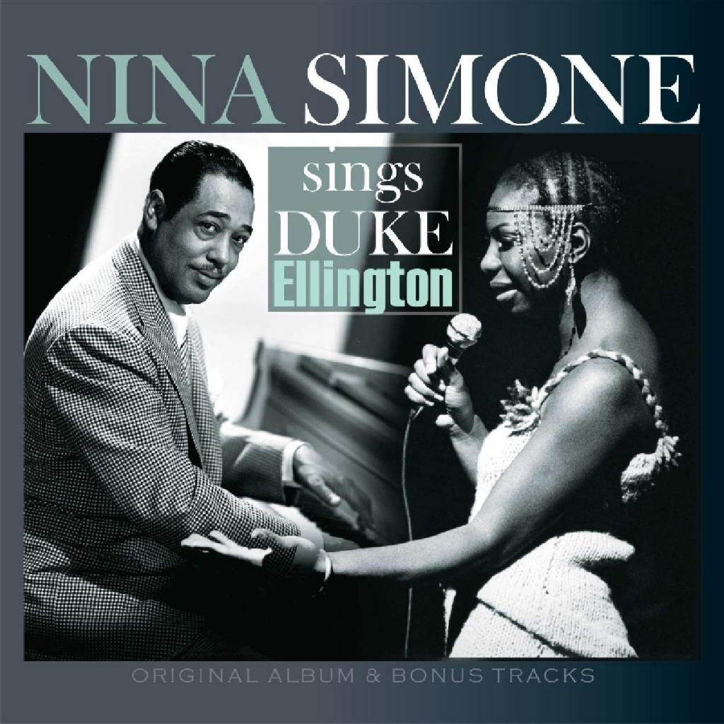 Vinyl Nina Simone - Sings Ellington!, Vinyl Passion, 2018, HQ, Coloured Vinyl