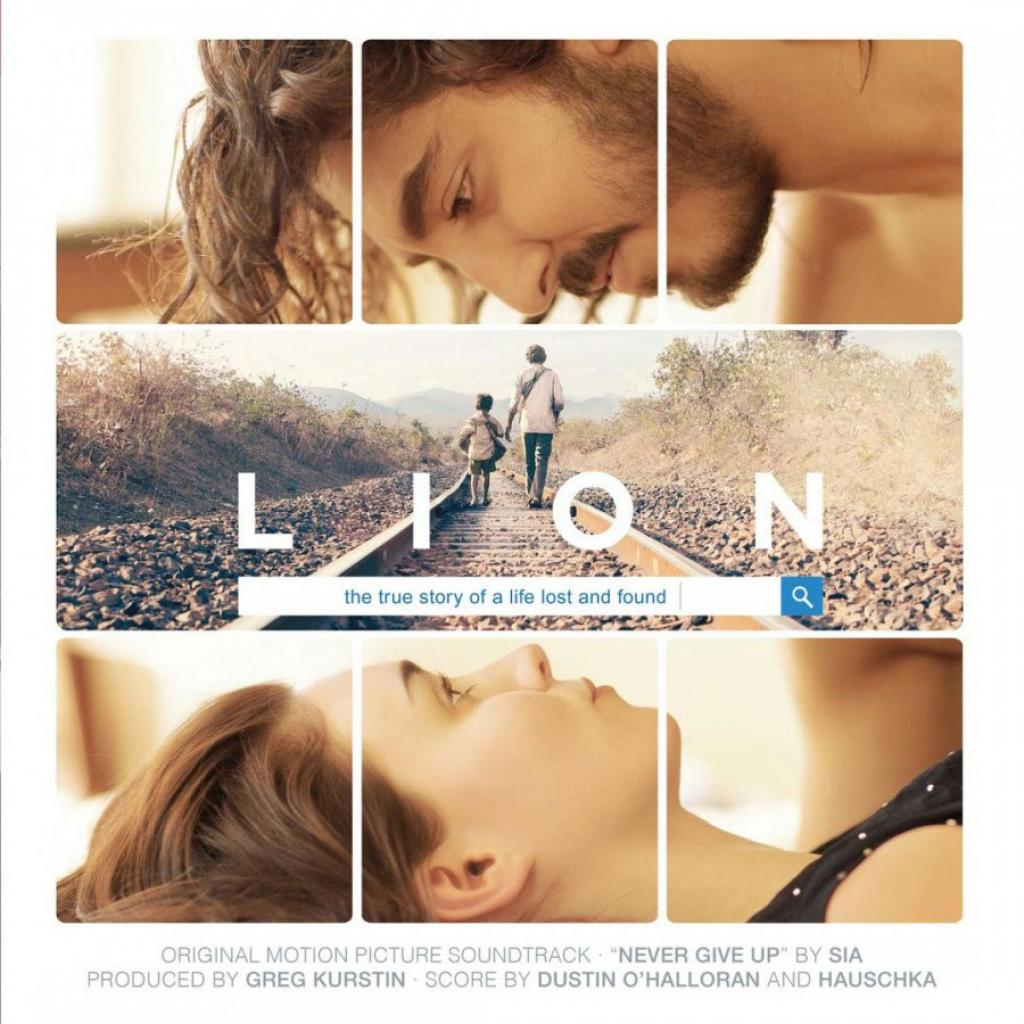 Vinyl Lion OST, Music on Vinyl, 2017, 180g