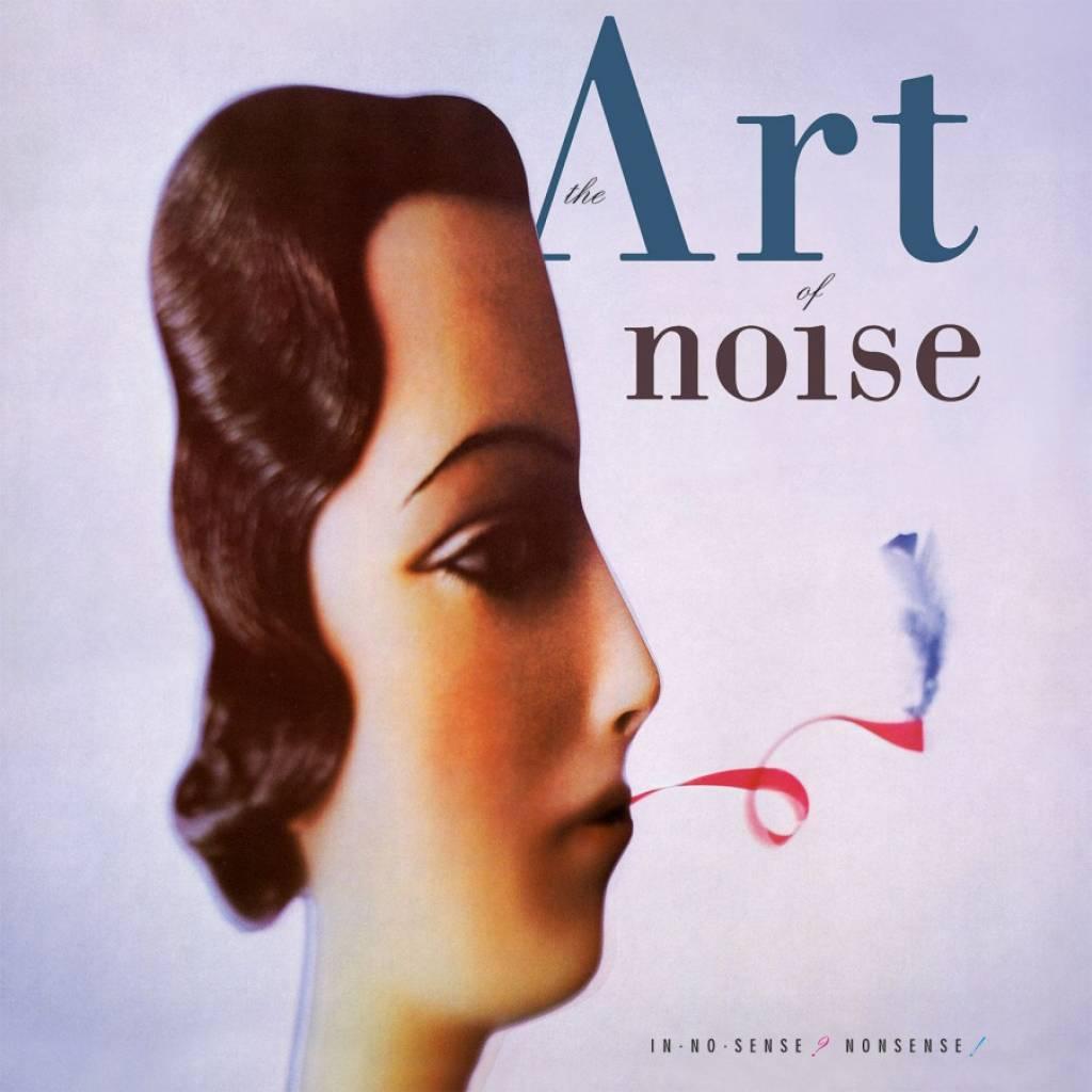 Vinyl Art Of Noise - In No Sense? Nonsense!, Music On Vinyl, 2019, 2LP, 180g, HQ, Coloured Vinyl