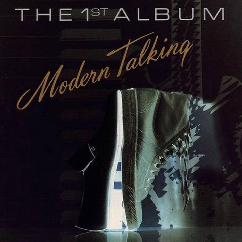 Vinyl Modern Talking – First Album, Music on Vinyl, 2020, 180g, Edícia k 35. výročiu, Biely vinyl