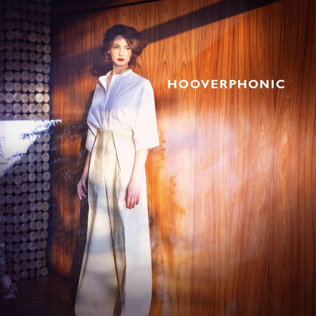 Vinyl Hooverphonic - Reflection, Music on Vinyl, 2020, 180g, Farebný vinyl