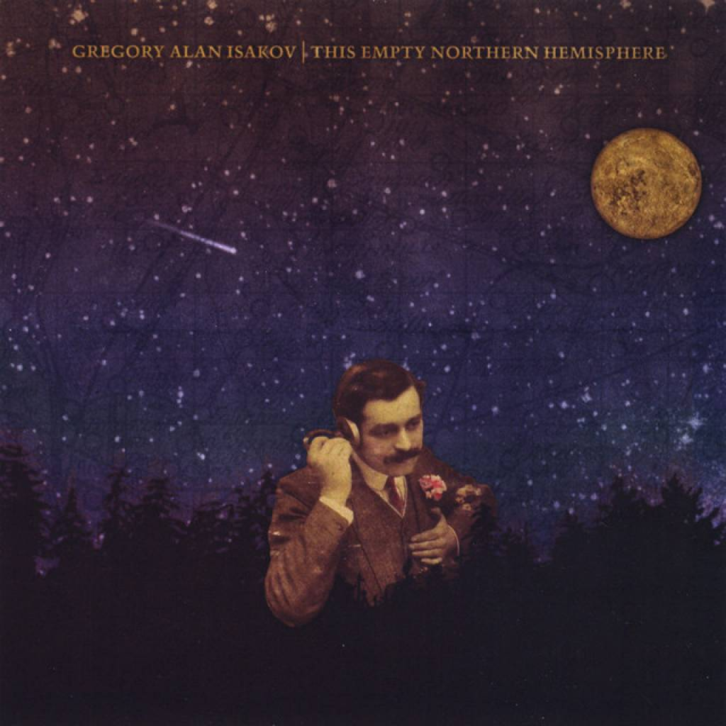 Vinyl Gregory Alan Isakov - This Empty Northern Hemisphere, Suitcase Town Music, 2009