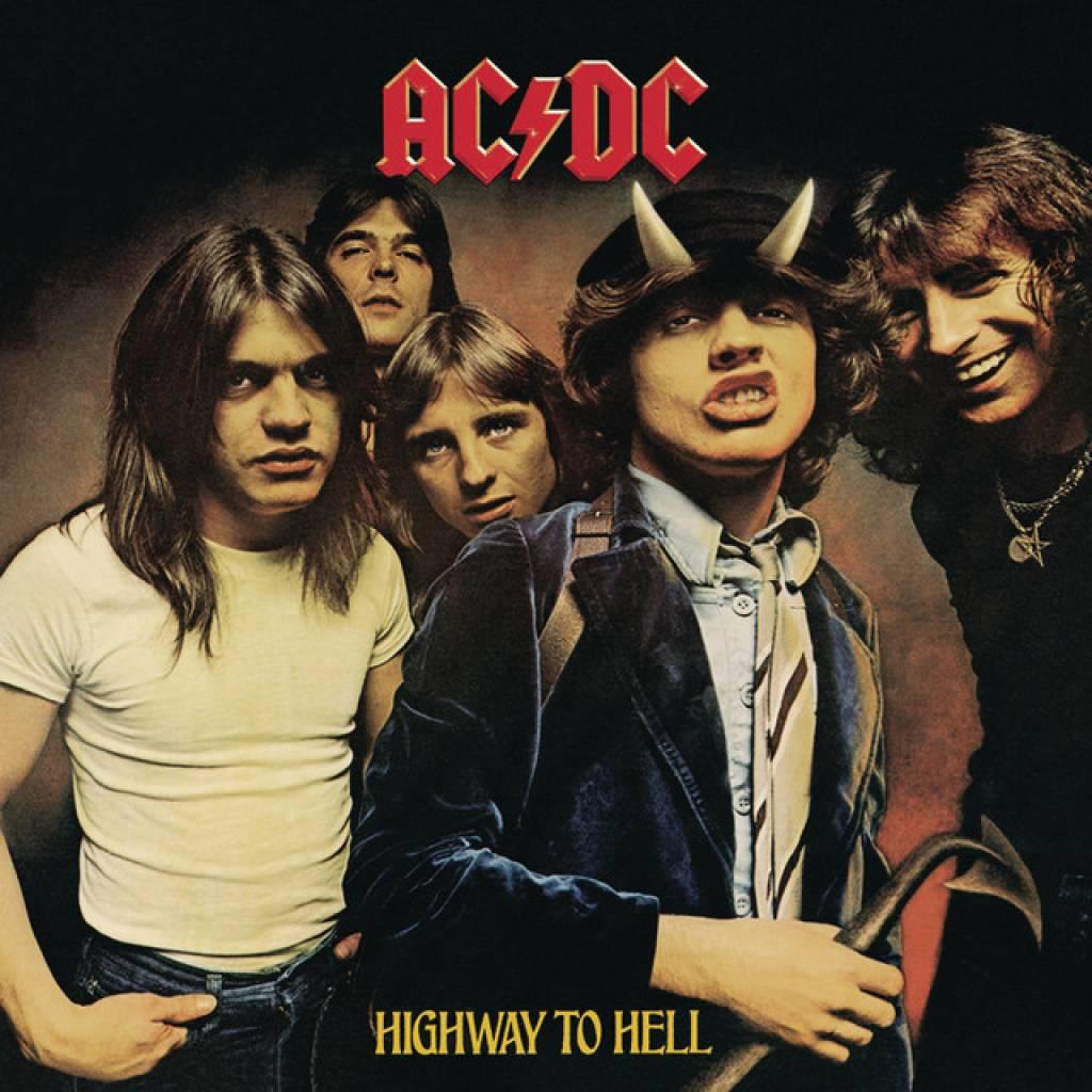 Vinyl AC/DC - Highway to Hell, Epic, 2009, 180g, HQ, Limitovaná edícia