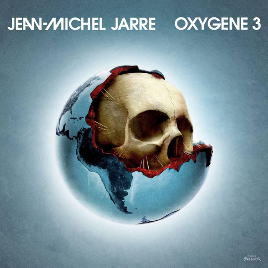 Vinyl Jean-Michel Jarre – Oxygene 3, Sony Music, 2016