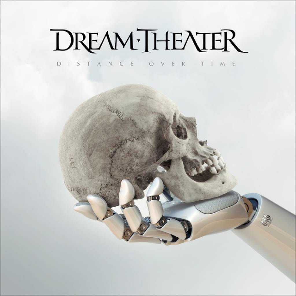 Vinyl/CD Dream Theater – Distance Over Time, Inside Out, 2019, 2LP + 1CD, 180g, HQ, Bonus Track