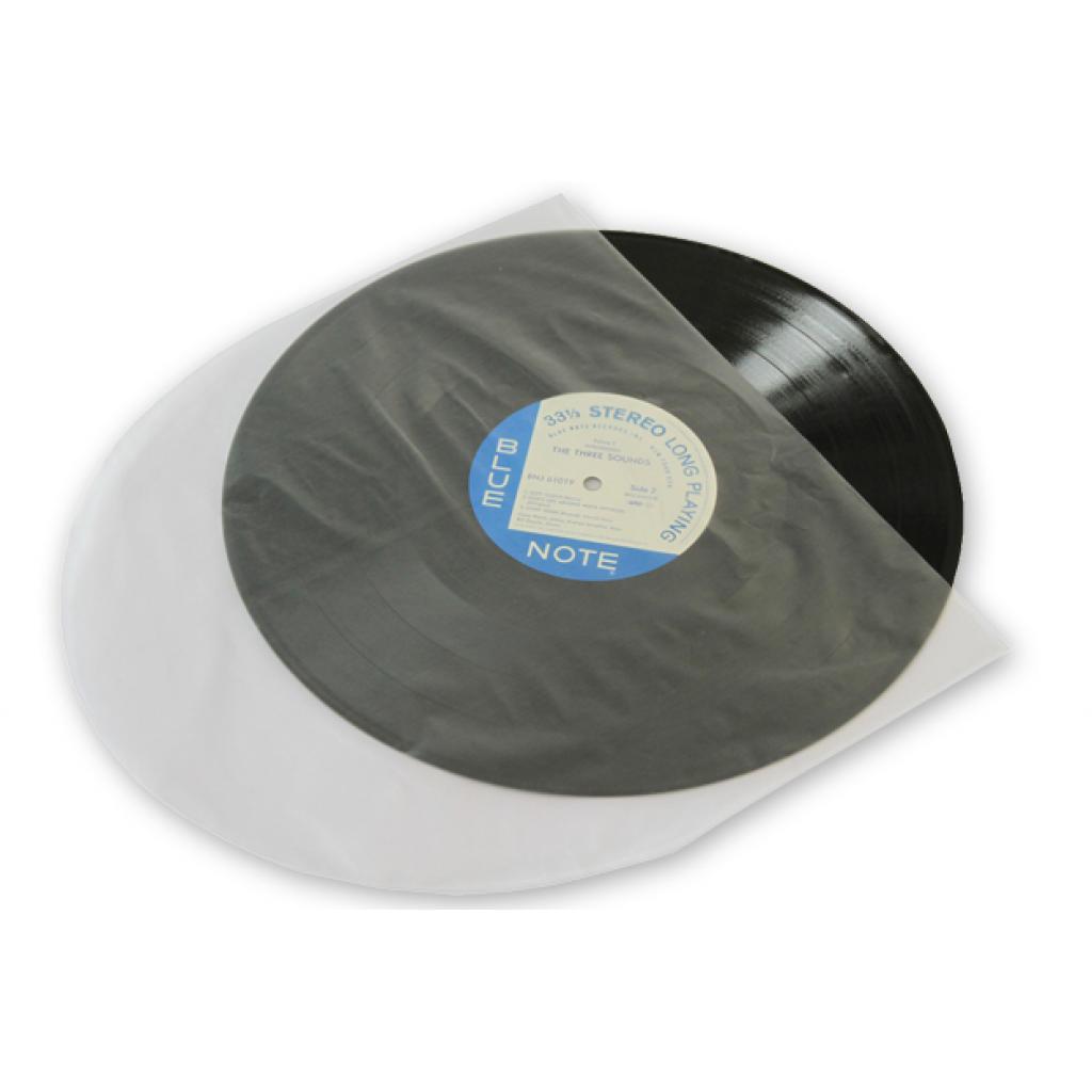 Ochranný vnútorný obal Vinyl 12''