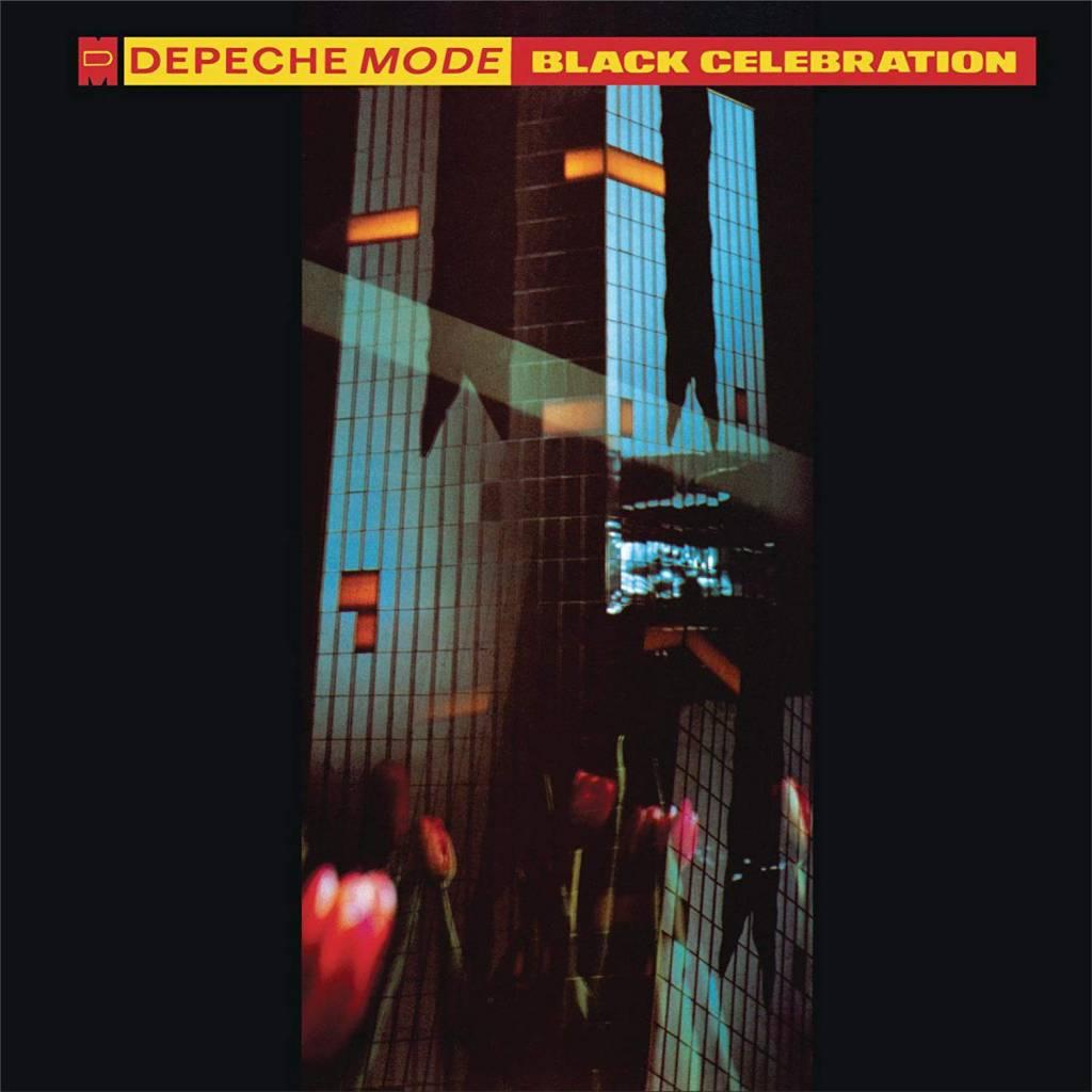 Vinyl Depeche Mode - Black Celebration, Mute, 2016