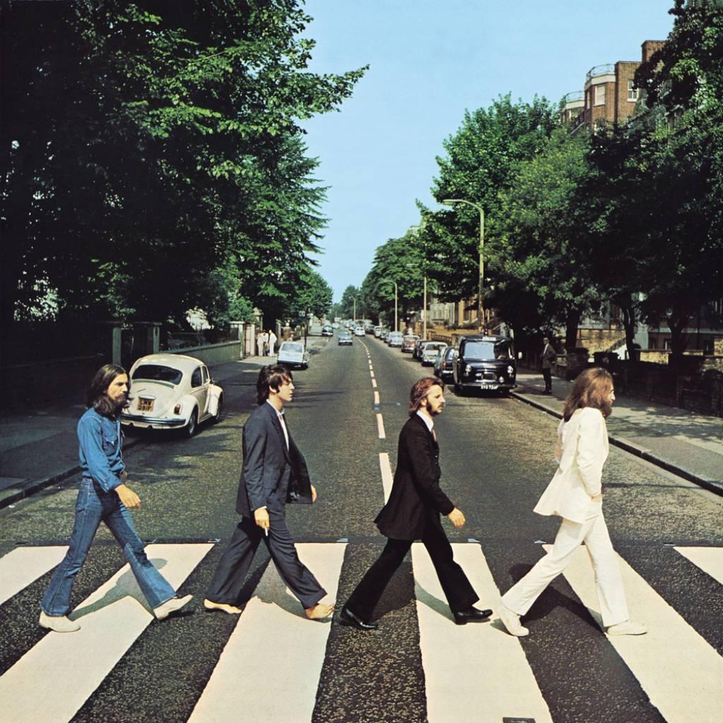 Vinyl Beatles - Abbey Road, Universal, 2019, 180g