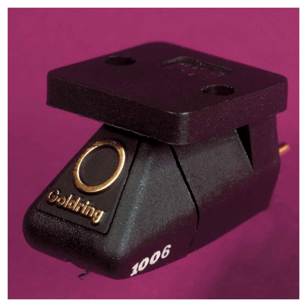 Prenoska MM Goldring G1006