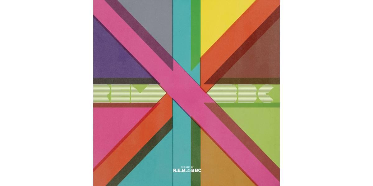 Vinyl R.E.M. - The Best of R.E.M. at the BBC deaf99fe0a6